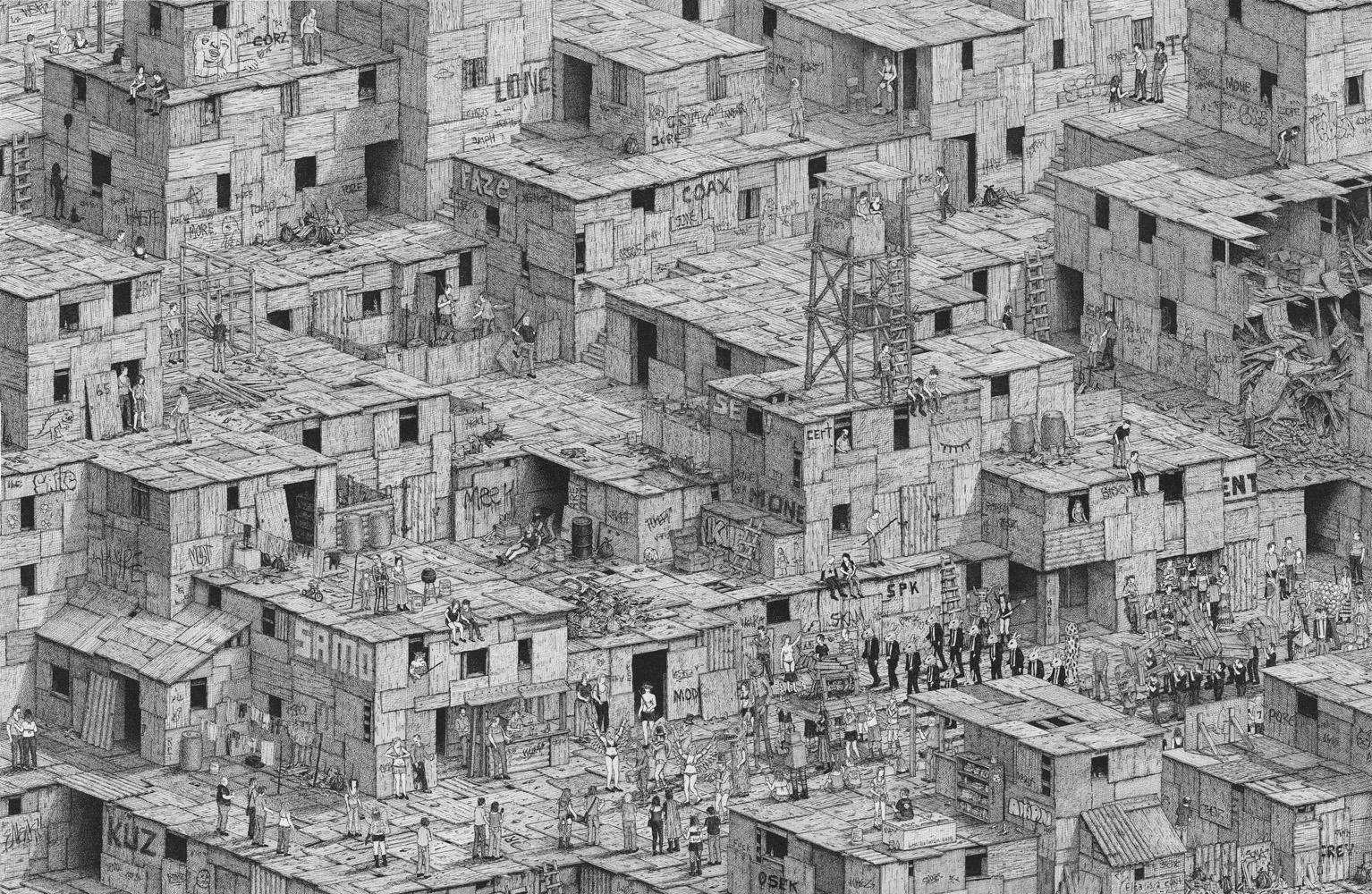'Samo' - Ben Tolman