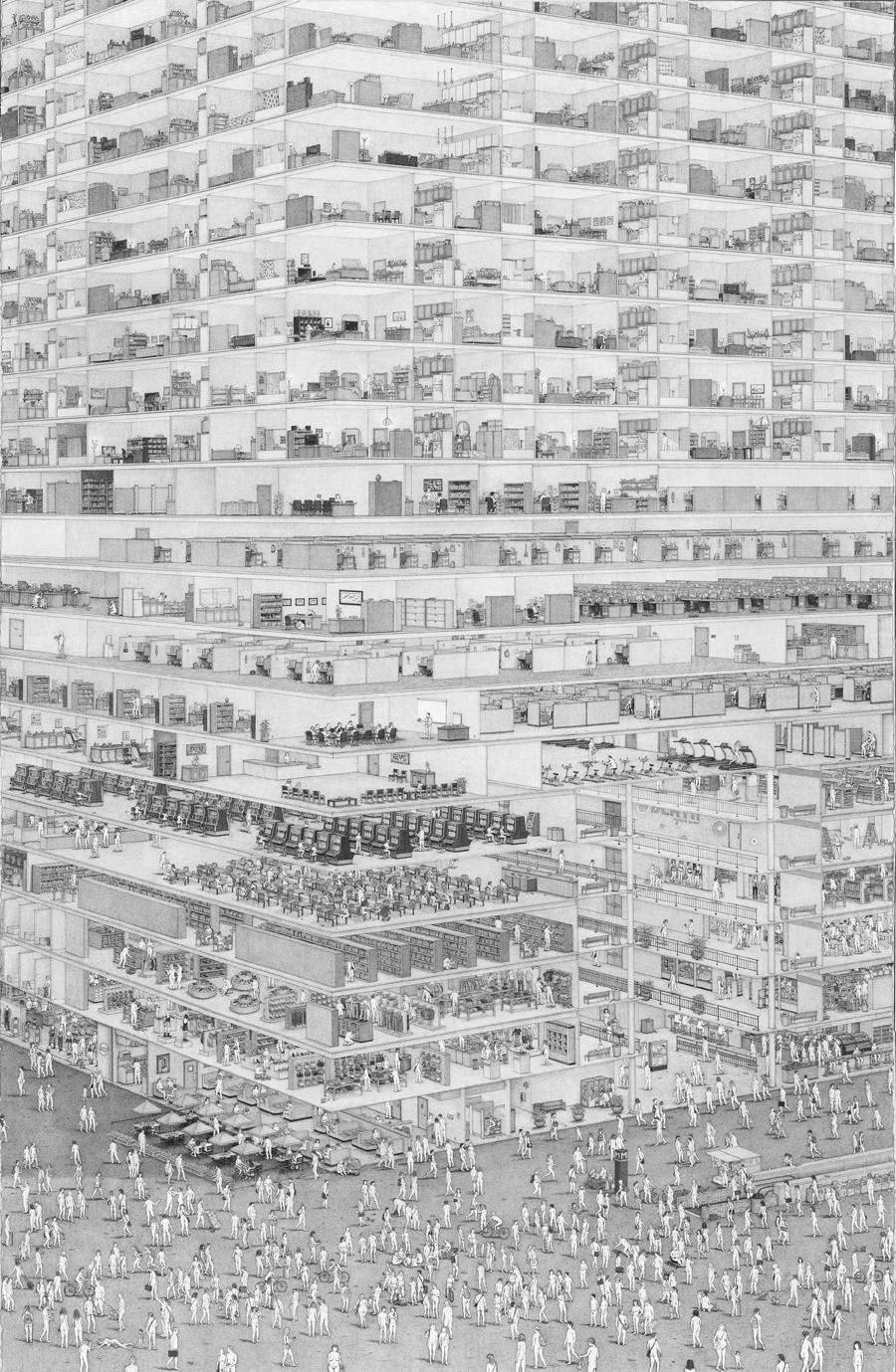 'Urban' - Ben Tolman