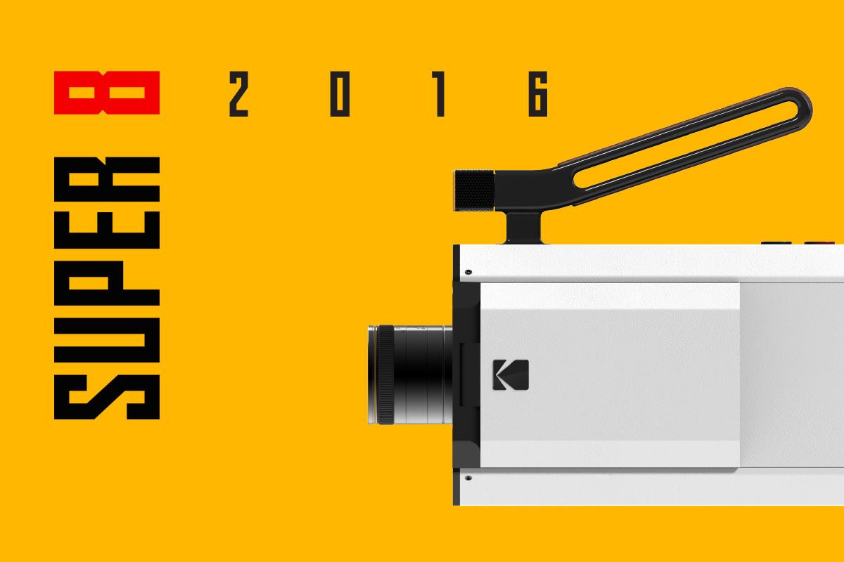 Imagen de promoción distribuida por Kodak