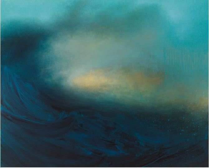 'Alibi' - Samantha Keely Smith - Foto: samanthakeelysmith.com