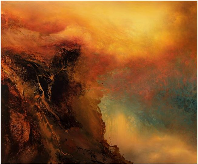 'Crux' - Samantha Keely Smith - Foto: samanthakeelysmith.com