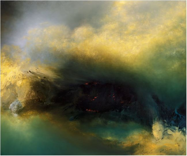 'Issue' - Samantha Keely Smith - Foto: samanthakeelysmith.com