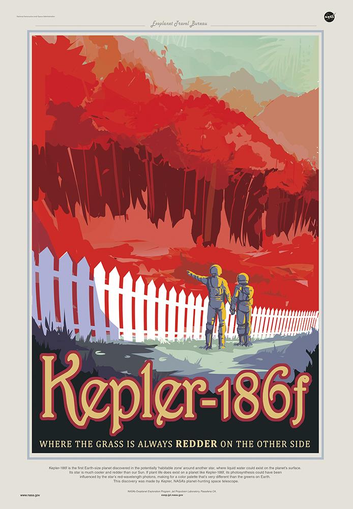 Kepler-186f- Courtesy NASA/JPL-Caltech