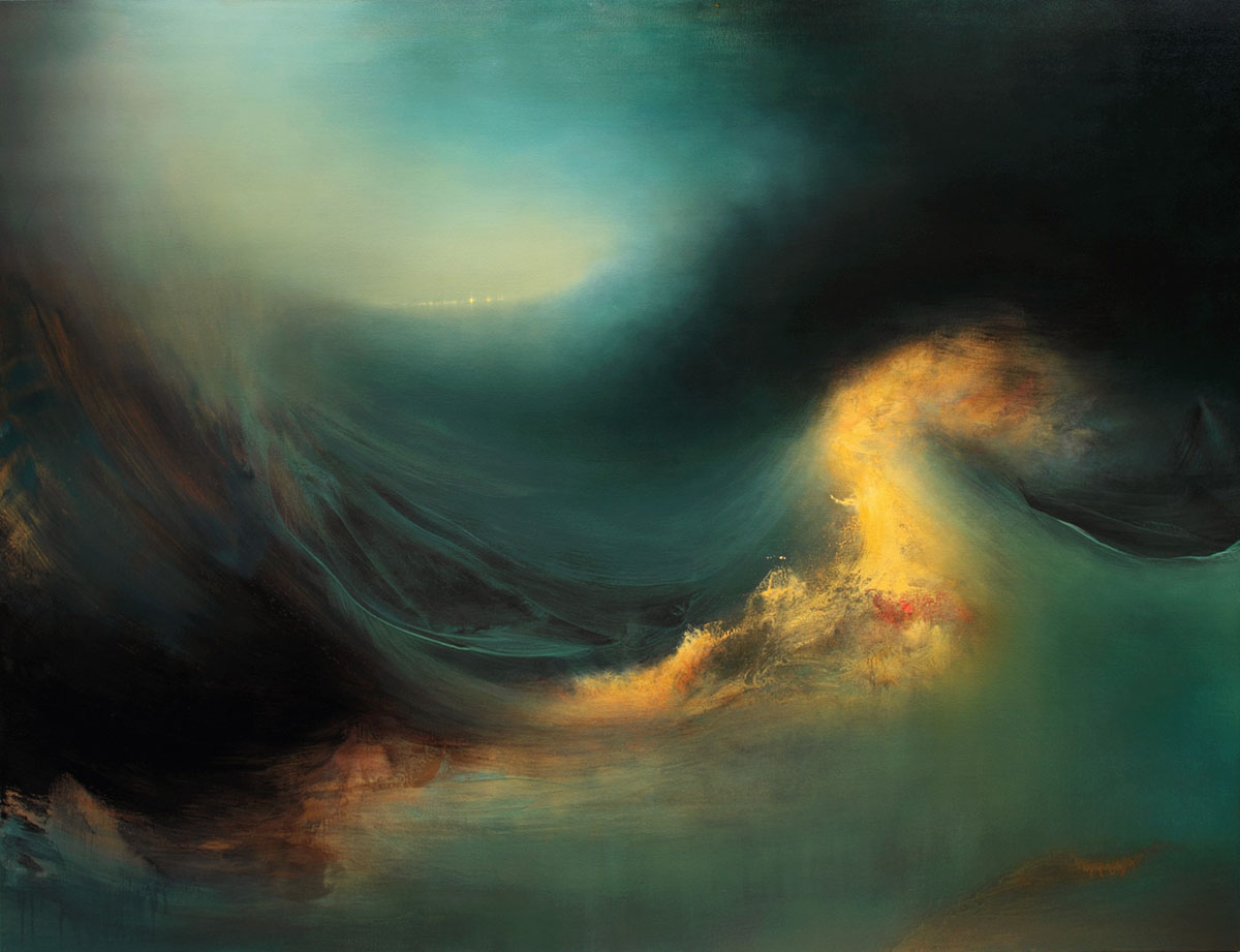 'Mutiny' - Samantha Keely Smith - Foto: samanthakeelysmith.com
