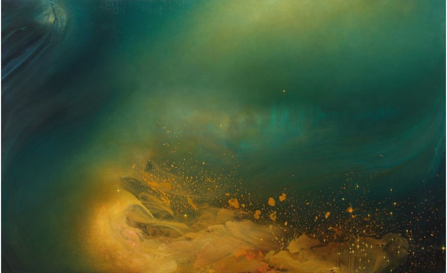 'Progeny' - Samantha Keely Smith - Foto: samanthakeelysmith.com