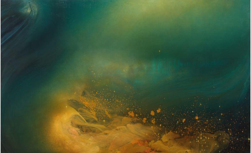 'Progeny' - Samantha Keely Smith - Foto: samanthakeelysmith.com