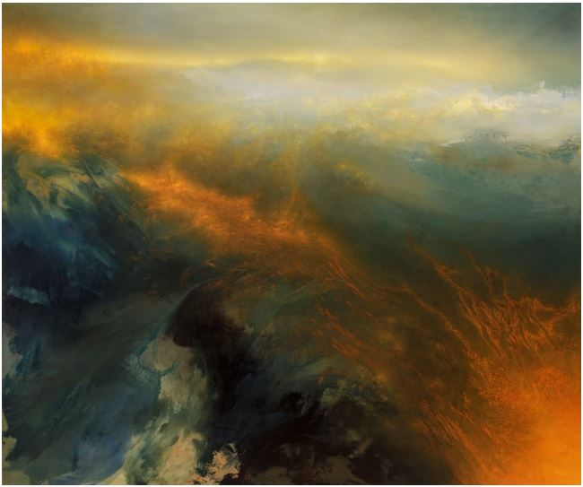 'Pulse' - Samantha Keely Smith - Foto: samanthakeelysmith.com