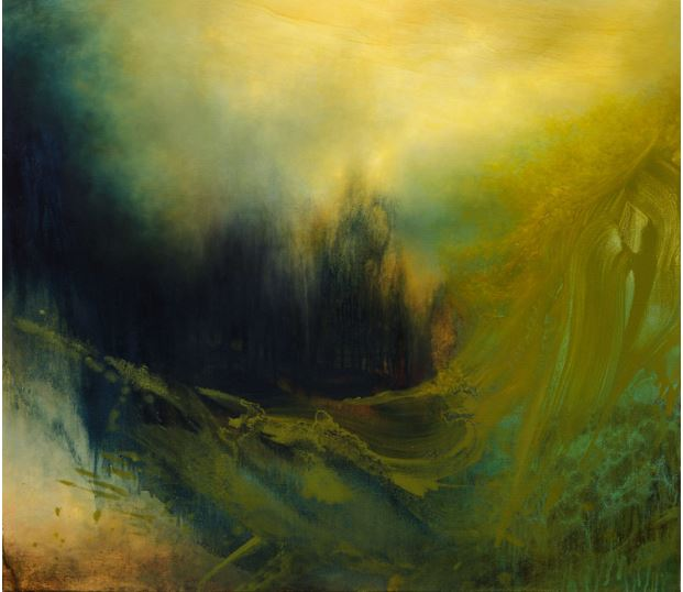 'Verge' - Samantha Keely Smith - Foto: samanthakeelysmith.com