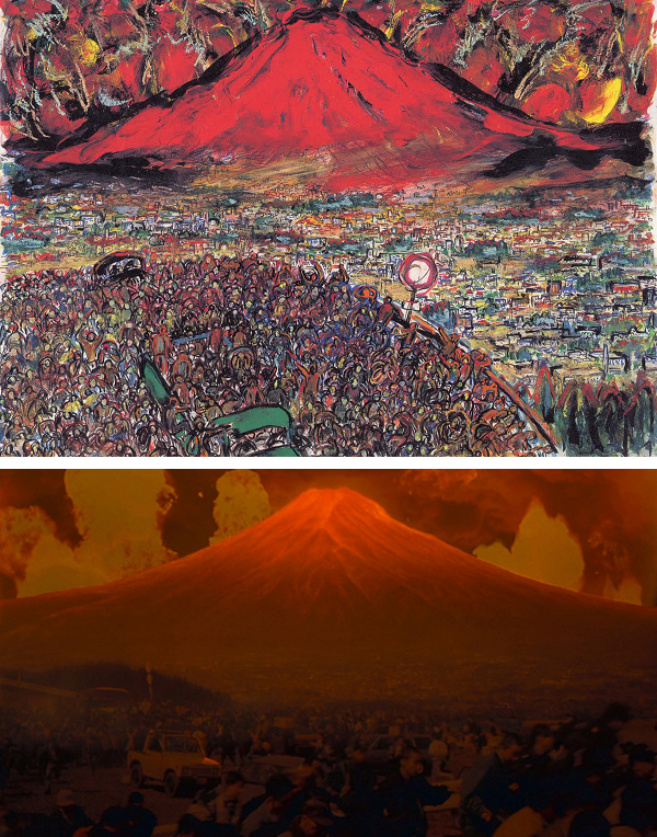 """Akira Kurosawa, """"Dreams"""""""