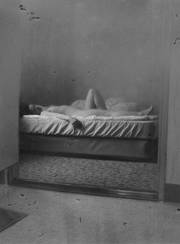 From the series Taratine, Untitled, 2015 © Daisuke Yokota courtesy GP Gallery