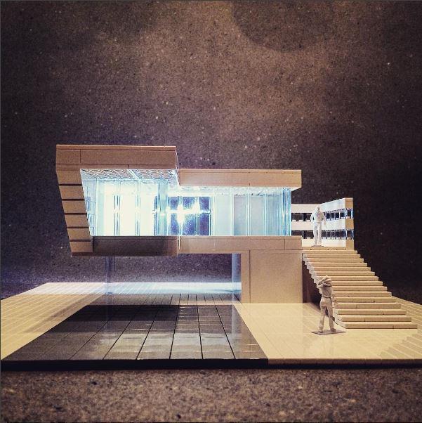 'Glasshouse' - Arndt Schlaudraff