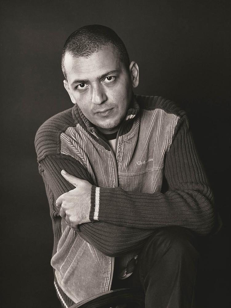 Akram Zaatari Courtesy the artist and Sfeir-Semler Gallery Beirut/Hamburg