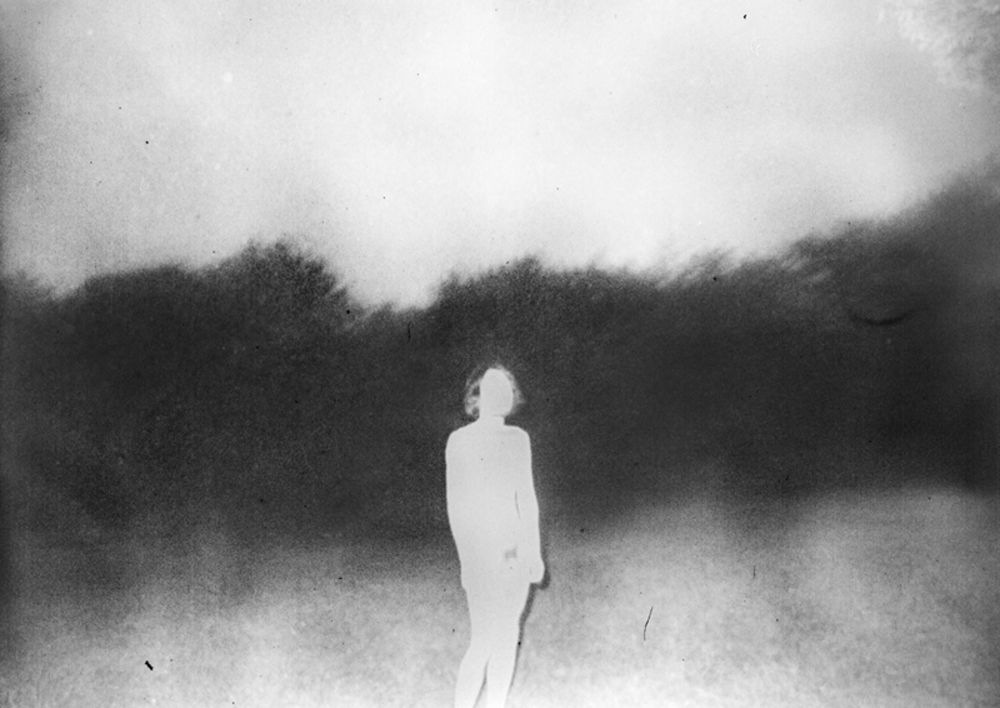 From Backyard, 2011 © Daisuke Yokota courtesy GP Gallery