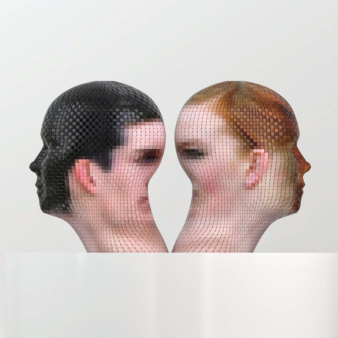 'Portrait 360º' - Gianluca Traina