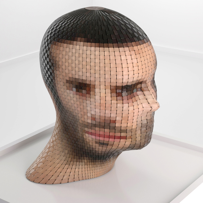 'Portrait 360º' - Gianluca Traina