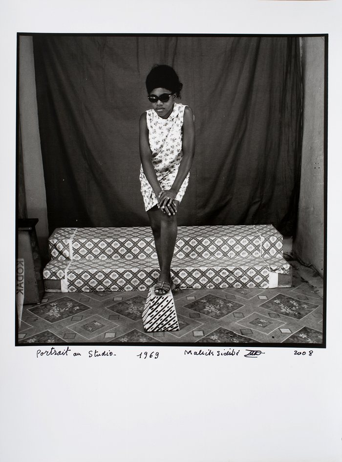 Malick Sidibé/Jack Shainman Gallery, New York