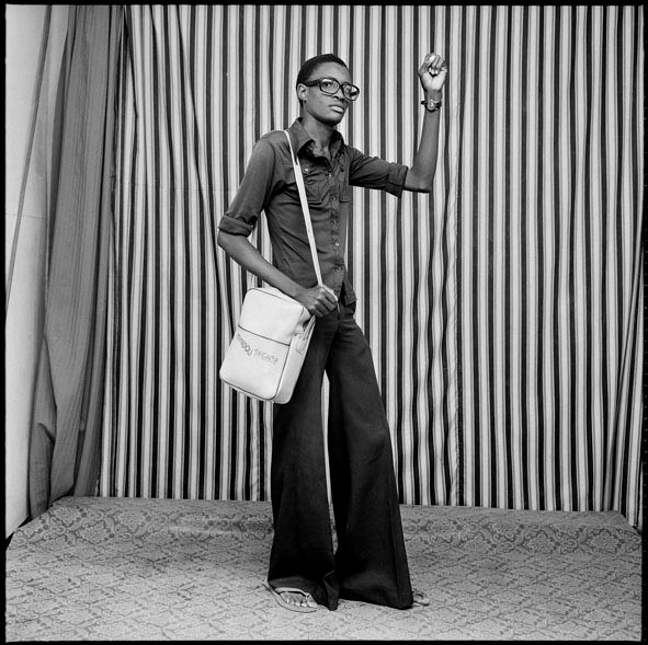 © Malick Sidibé, Courtesy of GALLERY FIFTY ONE