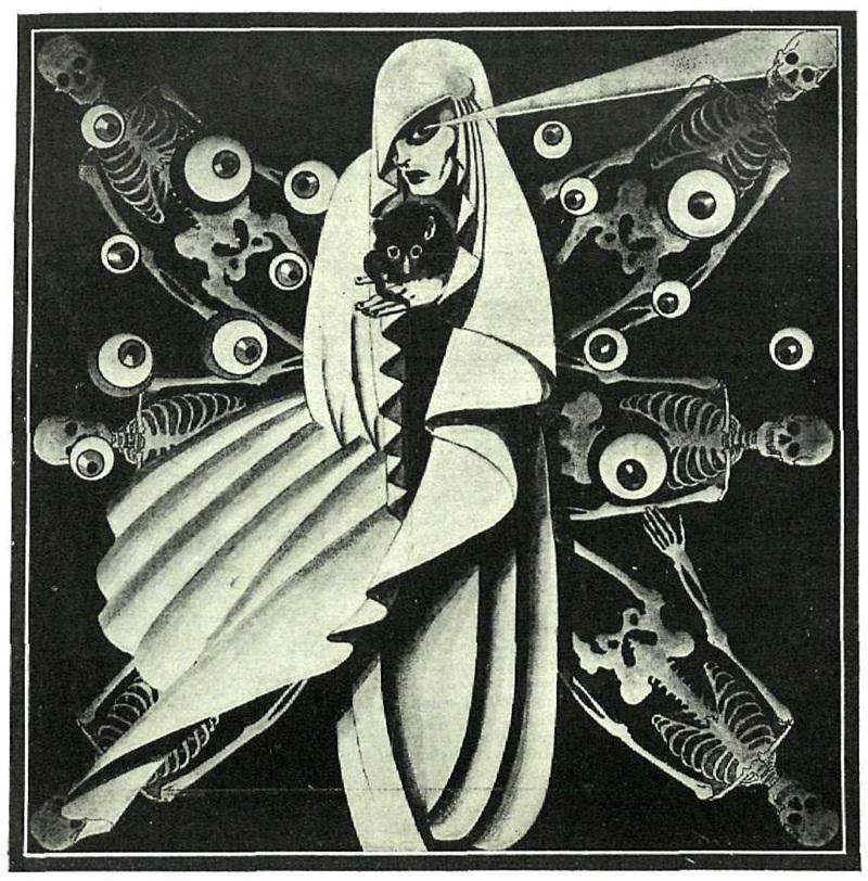 Manuel Bujados - 'La Esfera', 1930