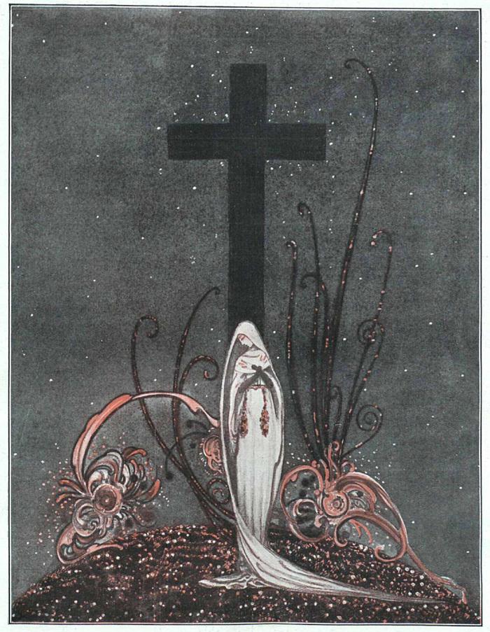 Manuel Bujados - 'La Esfera', 1920