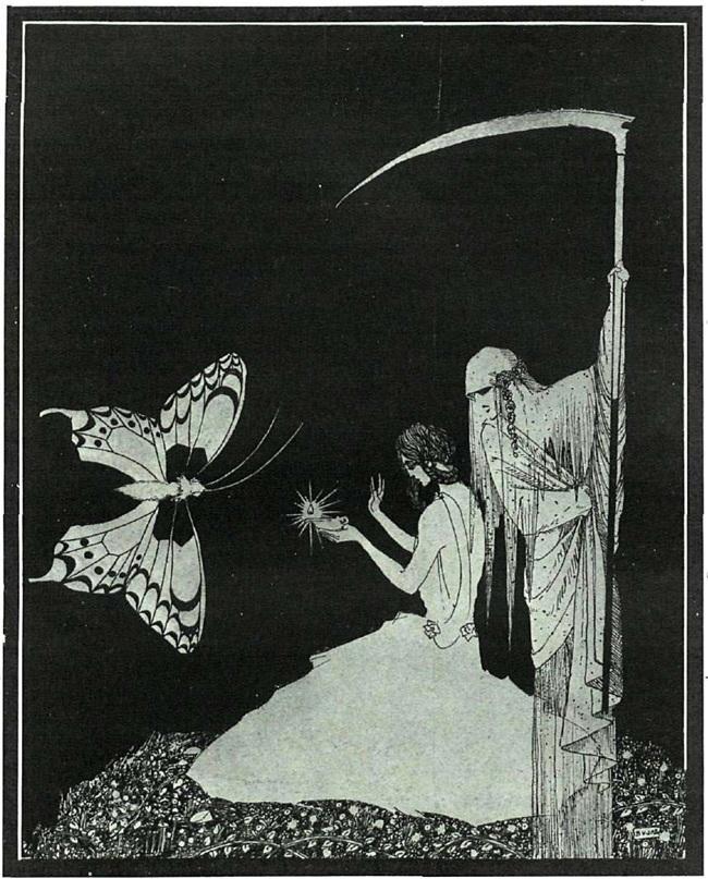 Manuel Bujados - 'La Esfera', 1929