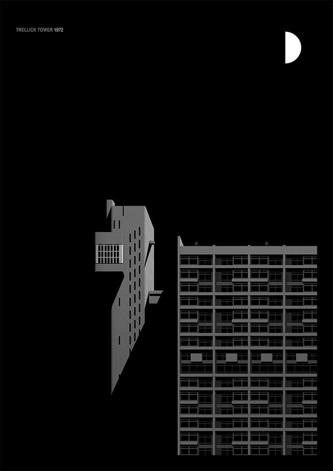 'Brutalism' - © Thomas Danthony - Foto: thomasdanthony.com