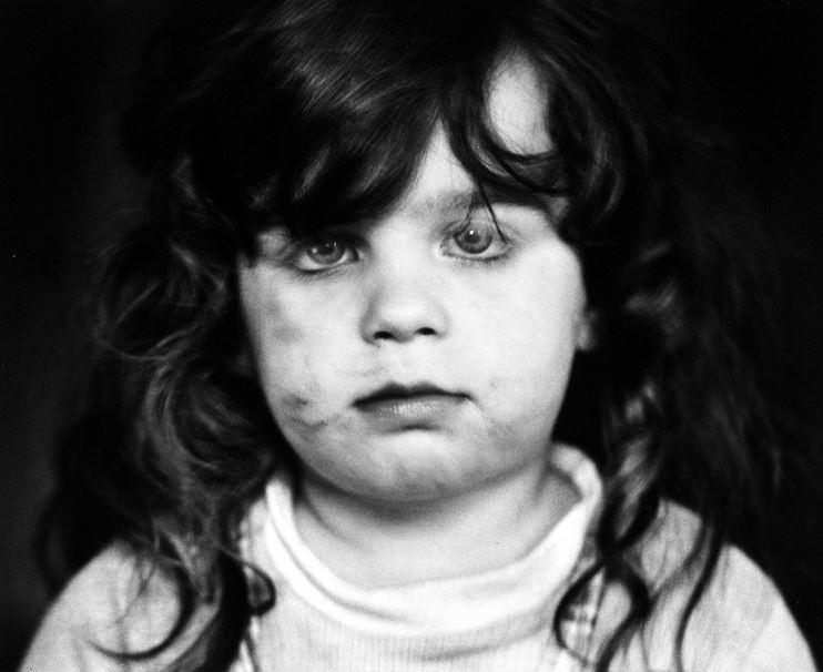 Erin Freed, New York City, 1963 © Dave Heath, The Nelson-Atkins Museum, Kansas City, Missouri
