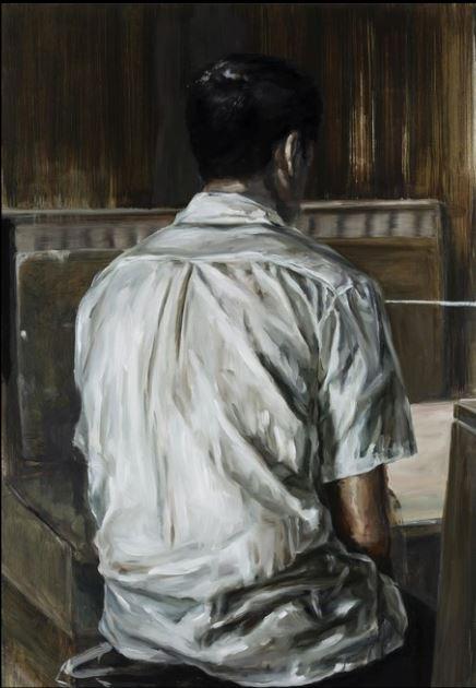 Chen Han - 'Autism', 2016 © Chen Han - HDM Gallery