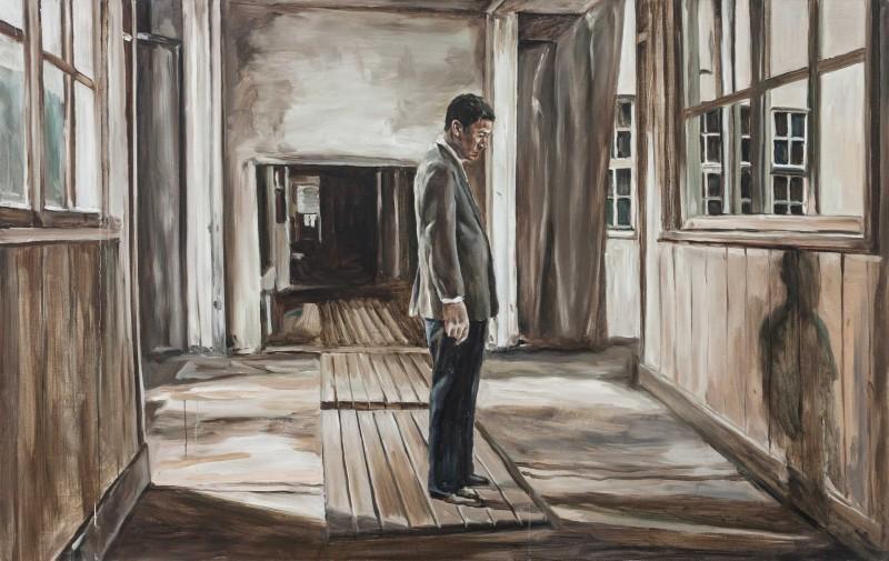 Chen Han - 'Depth of Memory', 2014 © Chen Han - HDM Gallery