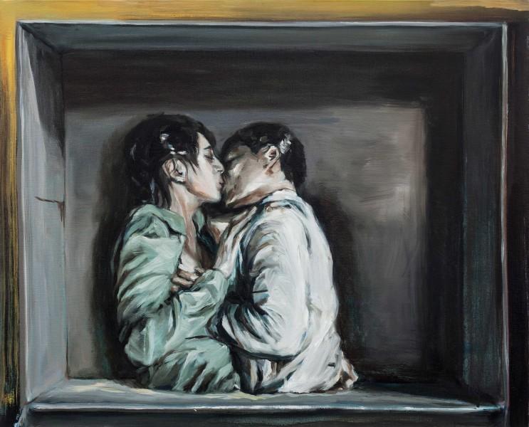 Chen Han - 'Untitled Nº 10', 2014 © Chen Han - HDM Gallery