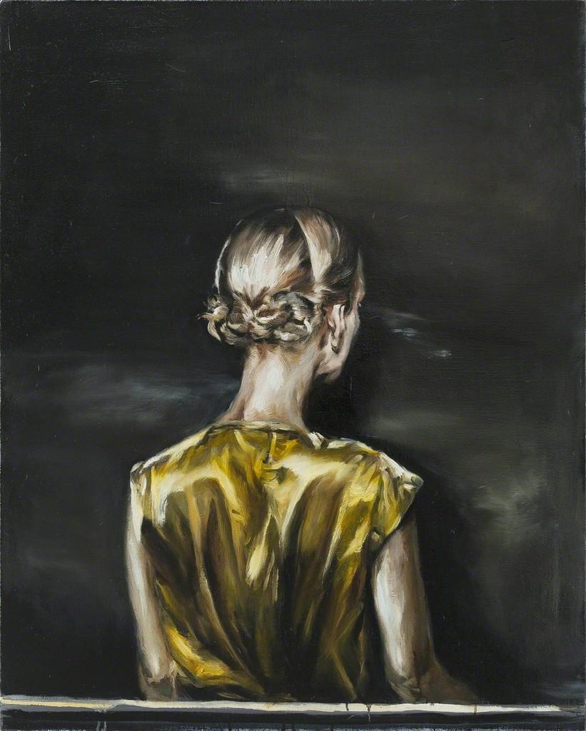 Chen Han - 'Golden Age, 2015' © Chen Han - HDM Gallery