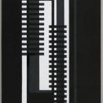 Josef Albers, Overlapping, c. 1927, Harvard Art Museums/Busch-Reisinger Museum