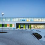 Banbridge Health and Care Centre -Arquitectos: Kennedy Fitzgerald & Avanti - Foto: Mage Donal Mccann