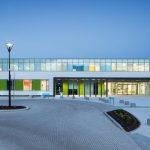 Banbridge Health and Care Centre -Arquitectos: Kennedy Fitzgerald & Avanti - Foto: Mage Donal Mccann