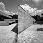 Museo de Arquitectura de Brasil MUBE © Nelson Kon