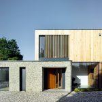 The Cheeran House - Arquitectos: John Pardey - Foto: James Morris