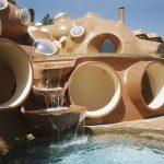 Palacio de las Burbujas. Foto: www.palaisbulles.com