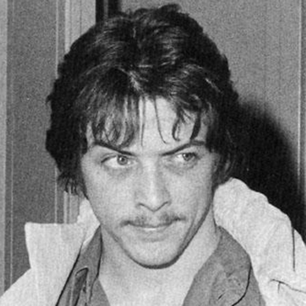 Bobby Beausoleil en 1969