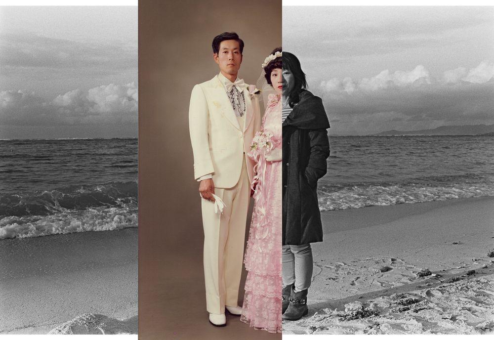 Red String © Yoshikatsu Fujii - Juror's Pick, LensCulture Emerging Talent Awards 2016