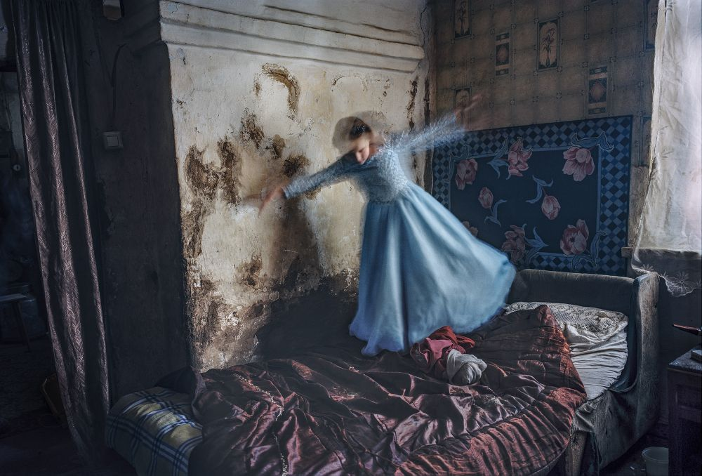 Virgin Lands © Mikael Hellstrom - Lens Culture Emerging Talent
