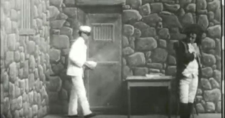 Fotograma de 'Maniac Chase' (1904)