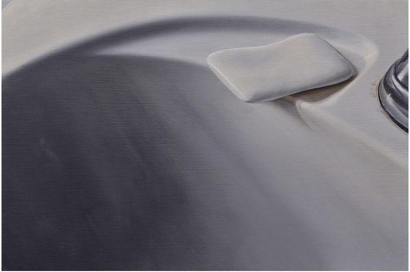'Untitled (sink)' - Lillian Bayley Hoover - Foto: lillianhoover.com