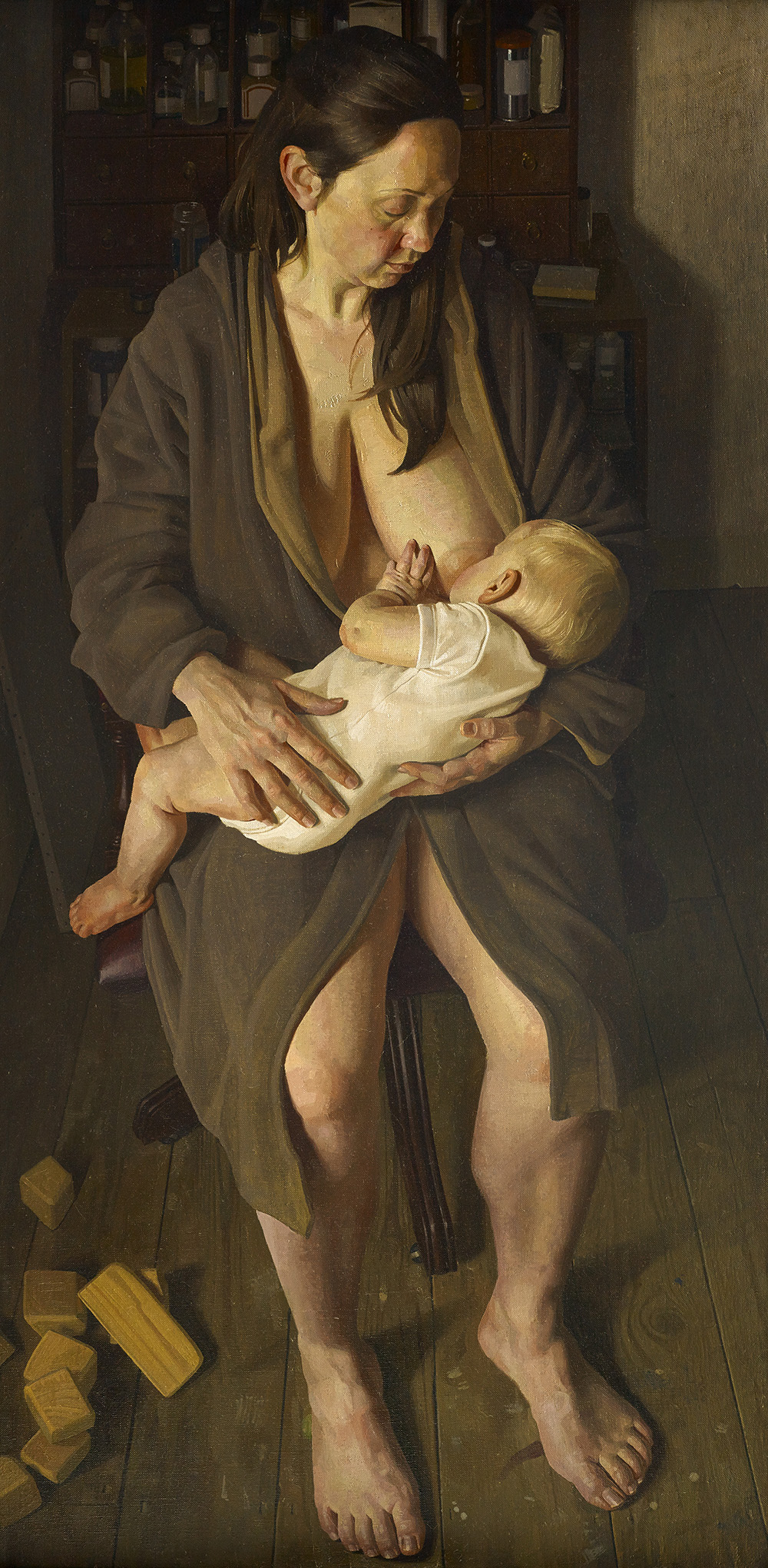 'Breech!', de Benjamin Sullivan © Benjamin Sullivan