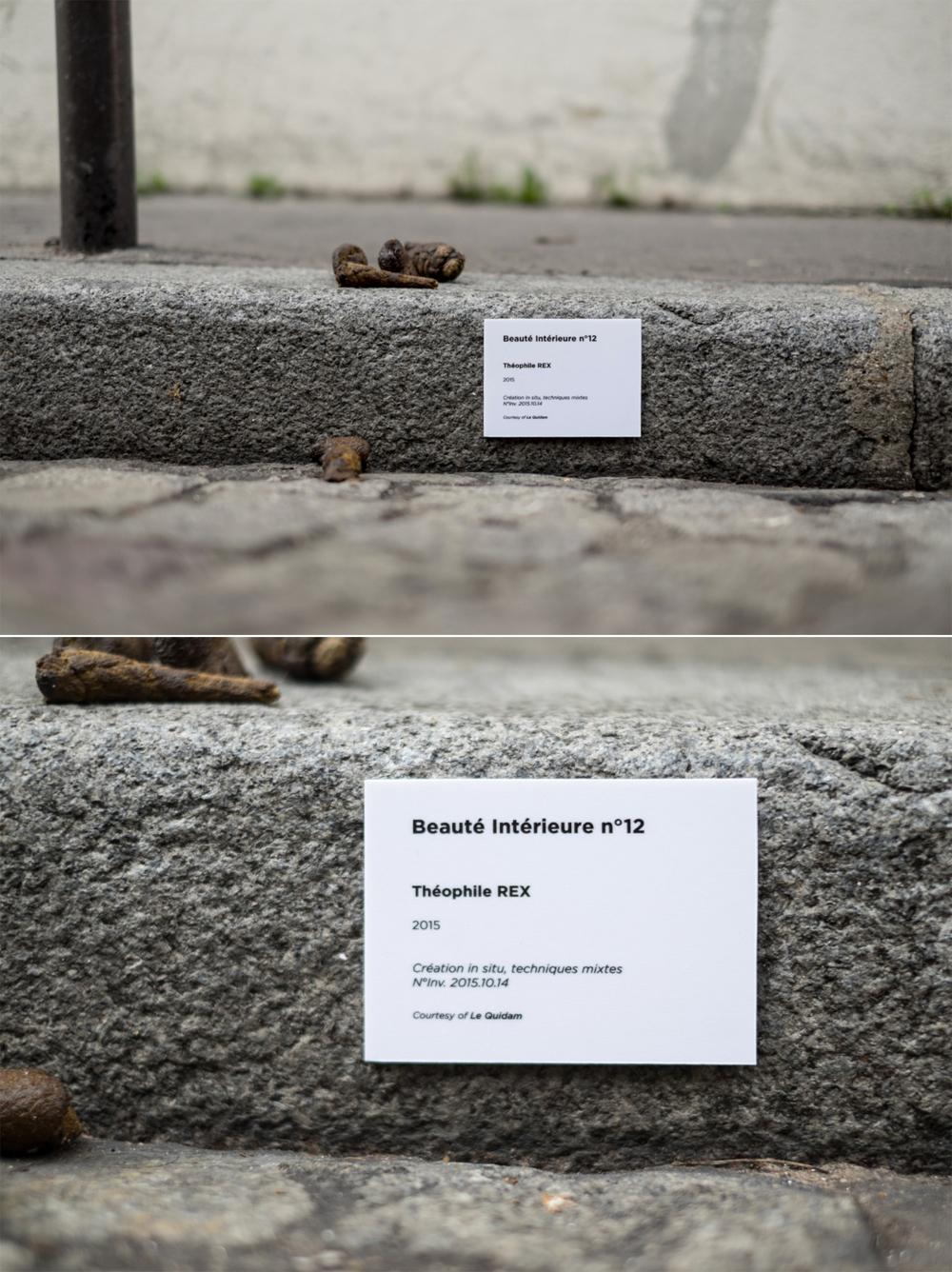 'Beauté Intérieure nº 12' - Le Quidam - Foto: lequidam.com