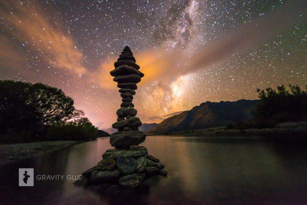 Última Llamada. ©Michael Grab. South Island, Nueva Zelanda. 7 de marzo de 2016.