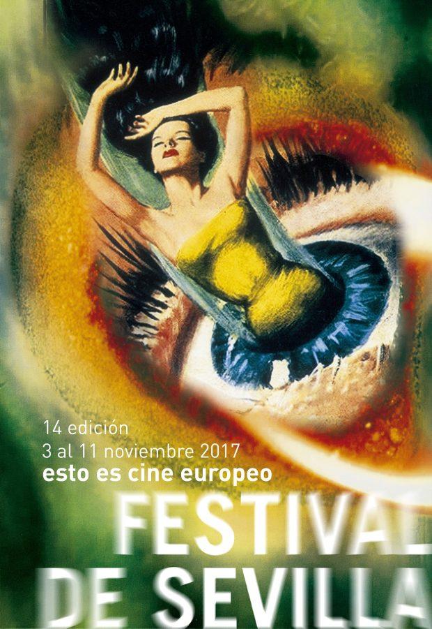 Cine de Sevilla. 'El ojo que lloraba mujeres'. Por María Cañas.