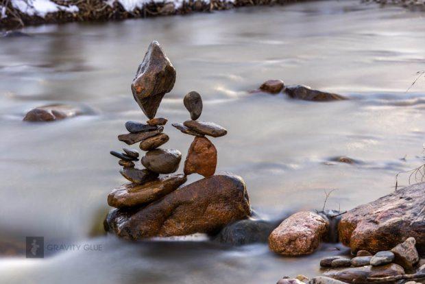 Stone Poem. © Michael Grab. Colorado. USA. 27 de marzo de 2016.