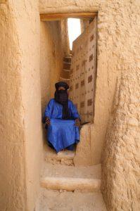 Tuareg en la ciuda de Tombuctú. ©GTRESONLINE