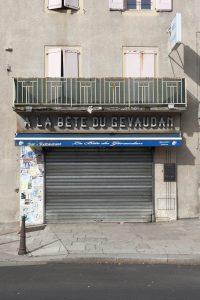 La Bestia. © Swen Renault