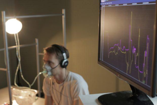 Respiratory Mining. Max Dovey.