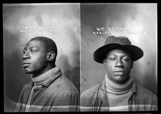 Prisioners. Arne Svenson